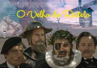 The Old Man of Belem - Image: The old man of belem