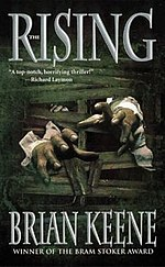 Rise of the Living (Virginia is for Zombies Book 3)