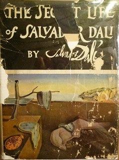 <i>The Secret Life of Salvador Dalí</i>