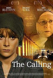 The Calling (2009 film) - Wikipedia
