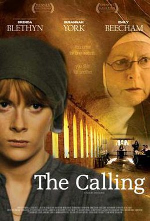 The Calling (2009 film) - Theatrical poster
