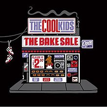 The Cool Kids The Bake Sale.jpg