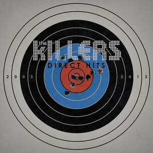Direct Hits (The Killers album) - Image: The Killers Direct Hits