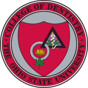 Ohio State University College of Dentistry - Image: The Ohio State University College of Dentistry seal