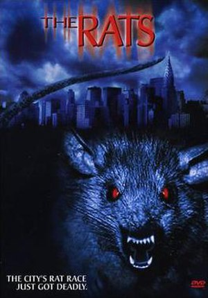 The Rats (2002 film) - Image: The Rats Video Cover