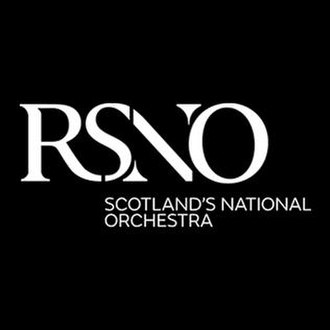 Royal Scottish National Orchestra - Official Royal Scottish National Orchestra logo