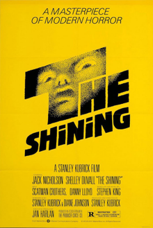 The Shining (film) - Wikipedia 2ab77e875