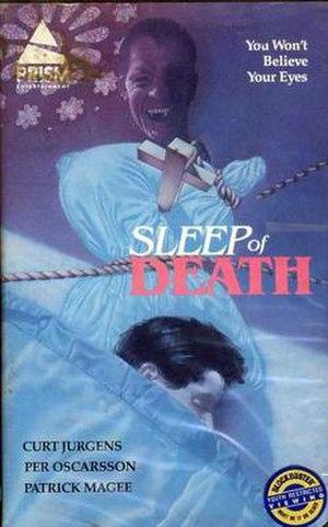 The Sleep of Death - Image: The Sleep of Death