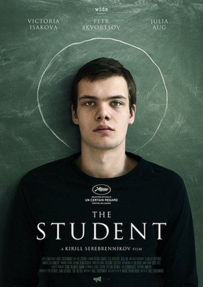 Picture of a movie: The Student
