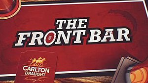 The Front Bar - Image: Thefrontbar