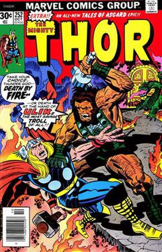 Ulik - Image: Thor 252ULIK