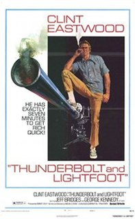 1974 film by Michael Cimino