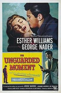 <i>The Unguarded Moment</i> (film)