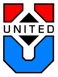 United Wrestling Network logo