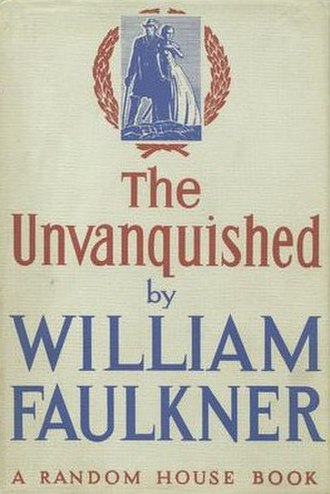 The Unvanquished - First edition