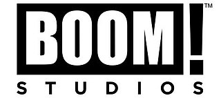 Boom! Studios American comic book and graphic novel publisher
