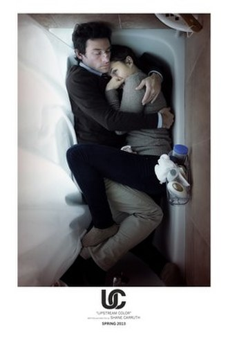 Upstream Color - Image: Upstream Color poster