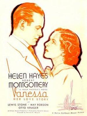 Vanessa: Her Love Story - Image: Vanessa Her Love Story