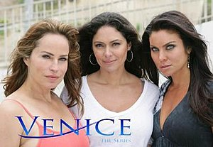 Venice: The Series - Chappell, Leccia and Bjorlin