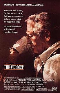 1982 film by Sidney Lumet