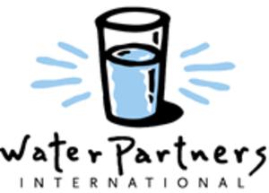 WaterPartners - Image: Water Partners International logo