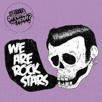 We Are Rockstars - Image: We Are Rockstars cover