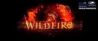 Wildfire (Kolmården Wildlife Park) - Image: Wildfire Kolmarden