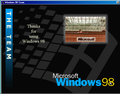 Windows 98 Credits Easter Egg.png