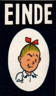 Wiske Belgian comic strip character