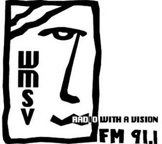 WMSV - Image: Wmsv radio vision