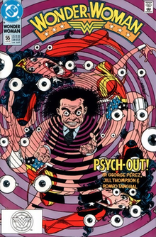 Dr Psycho