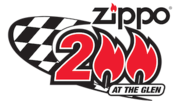 Zippo 200 at The Glen logo.png