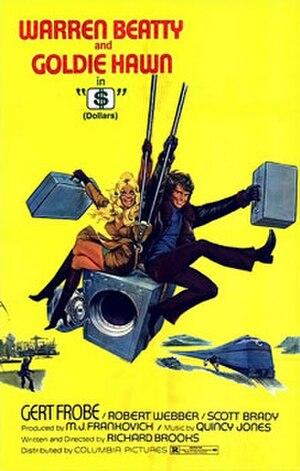$ (film) - Original film poster