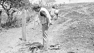 El Paraíso massacre Massacre in El Salvador in 1982