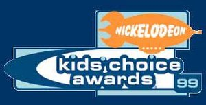 1999 Kids' Choice Awards - Image: 1999 Kids' Choice Awards logo