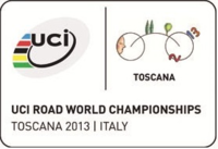 2013 UCI Road World Championships logo