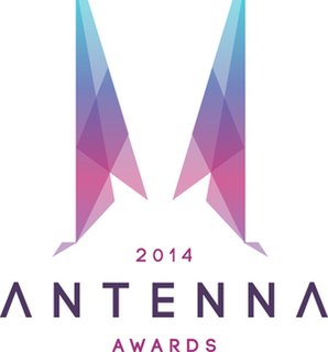 2014 Antenna Awards Awards show honouring achievements in Australian community television