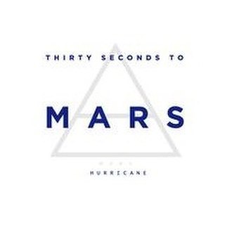 "Hurricane (Thirty Seconds to Mars song) - Image: 30 Seconds to Mars ""Hurricane"""