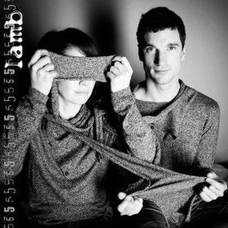 5 (Lamb album) - Image: 5 (Lamb album)