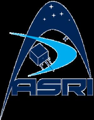 Asher Space Research Institute - Image: ASRI's Logo