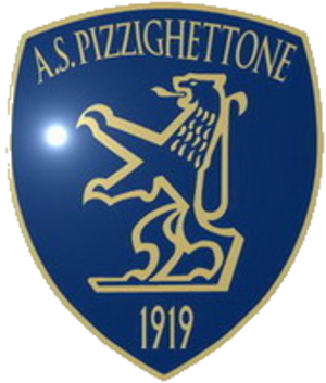 A.S. Pizzighettone - Image: AS Pizzighettone logo