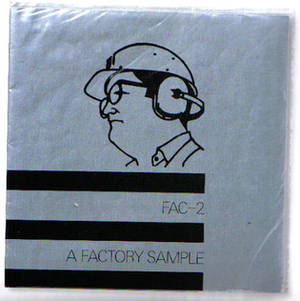 A Factory Sample - Image: A Factory Sampler