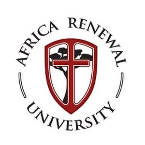 Africa Renewal University - Image: Africa Renewal University logo