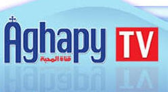 Aghapy TV - Image: Aghapy TV