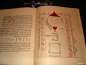 Shattari - The book Jawahir-i khams, (The Five Jewels).