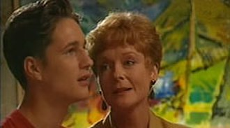 Stuart Neilson - Scandal erupted in 1993 when a storyline saw the middle aged Alex McKenna (Liddy Holloway) seduce 17-year-old Stuart.