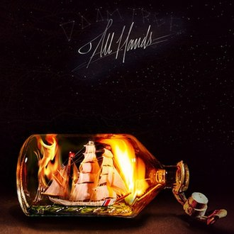 All Hands (album) - Image: All Hands cover