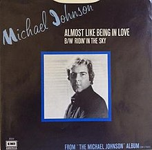 Almost Like Being in Love - Michael Johnson.jpg