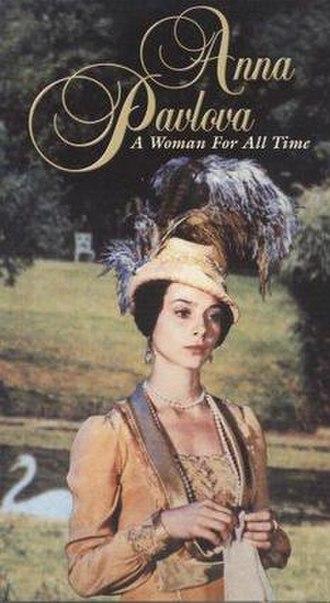 Anna Pavlova (film) - Image: Anna Pavlova 1983