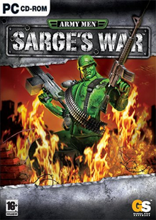 Army Men - Sarge's War Coverart.png